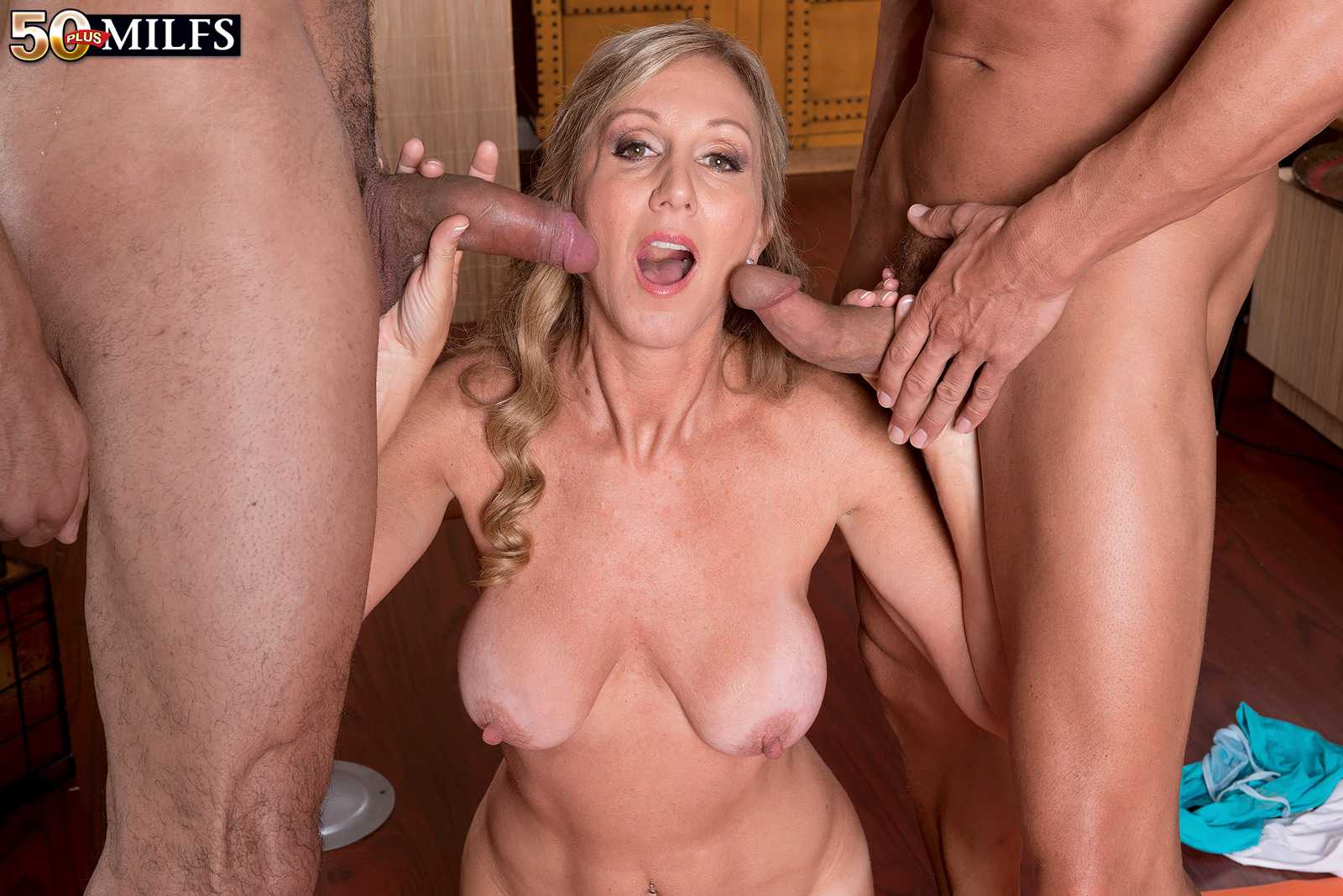 Over 50 milf porn movies